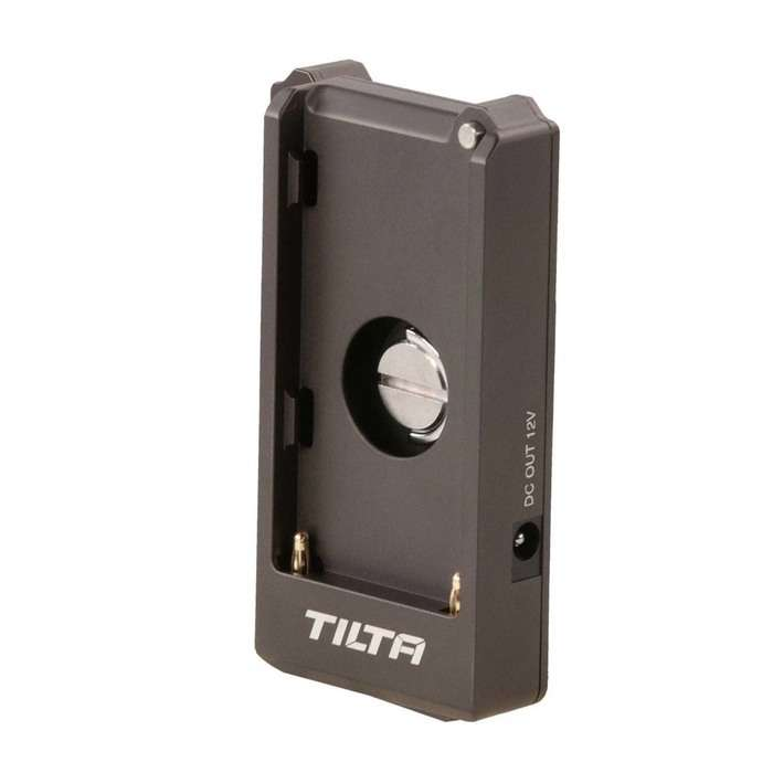 TILTA BMPCC4K DC Power