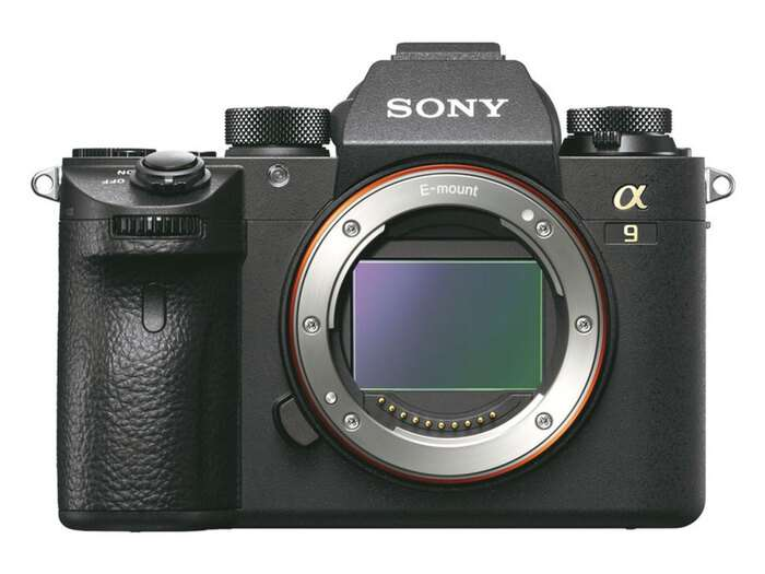 Sony A9 big wedding set | 20 | 35 | 55 | 85