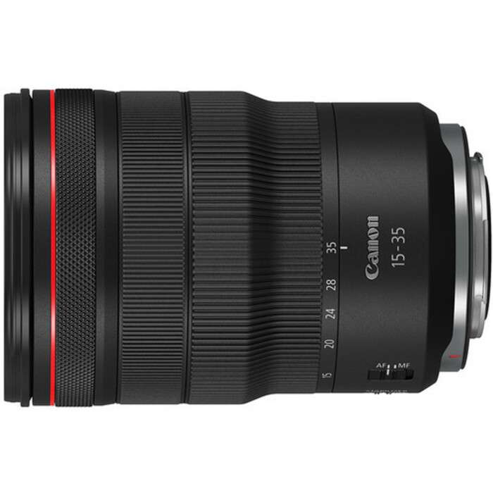 Canon RF 15-35 mm f/2,8 L IS USM