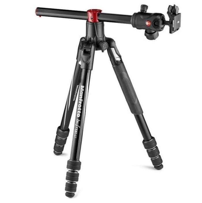 Manfrotto BeFree GT XPRO  MKBFRA4GTXP-BH set