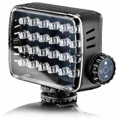 Manfrotto mini Led Light Set | 6x Led