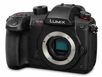 Panasonic Lumix DC-GH5S Video set | 12-35 | 35-100 | Mikrofon