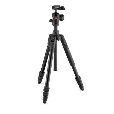 Manfrotto BeFree Advanced Nerissimo MKBFRTA4BM-BH