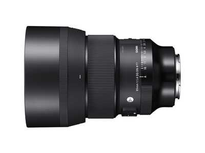 Sigma 85mm F1.4 DG DN ART L-mount