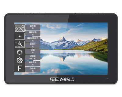Feelworld Monitor F5 Pro 5,5