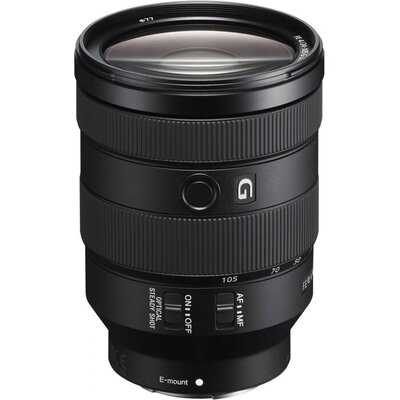 Sony FE 24-105 mm F/4 G OOS