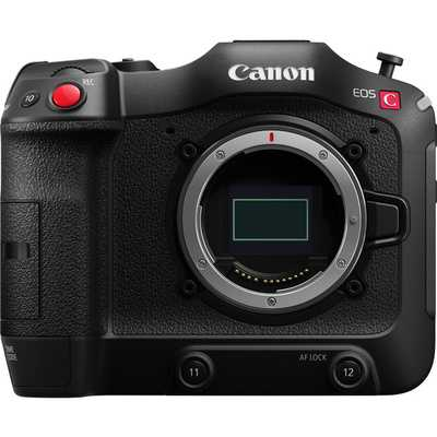 Canon EOS  C70 set  | ready to go