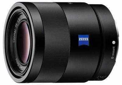 Sony Zeiss Sonnar T* FE 55mm f/1.8 ZA