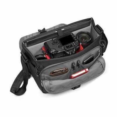 Manfrotto Advanced2 Messenger M