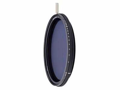Nisi Filter ND-Vario 1,5-5 Stops Pro Nano 77 mm