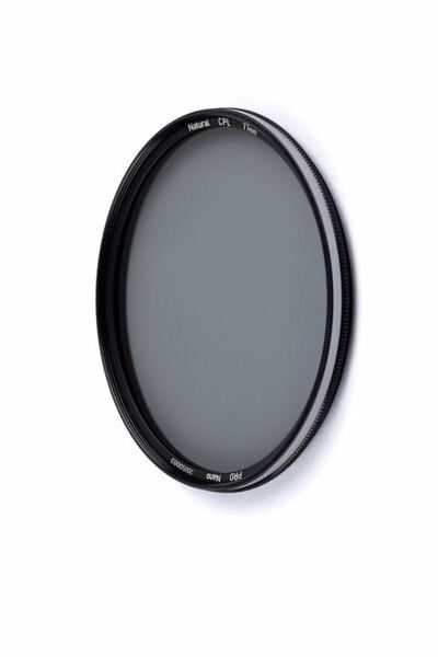 NiSi Filter Circular Polarizer Natural Pro Nano 58mm
