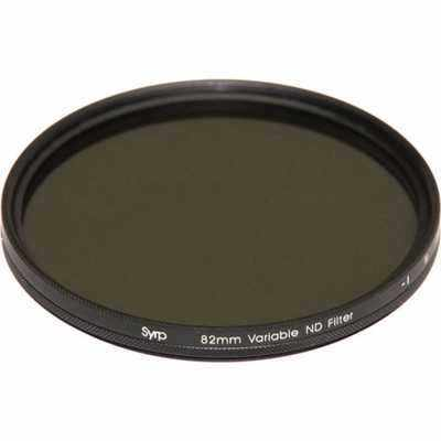 Syrp Large Variable ND Filter 82mm